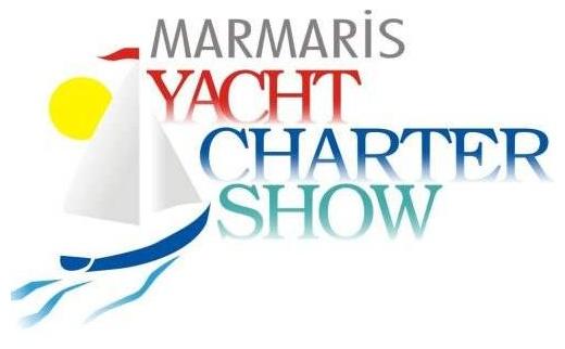 VISIT US AT THE 37th MARMARIS YACHT CHARTER SHOW BETWEEN 4 - 7 MAY 2017